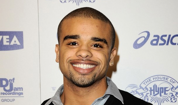 Raz B Is Out Of His Life-Threatening Coma And Smiling