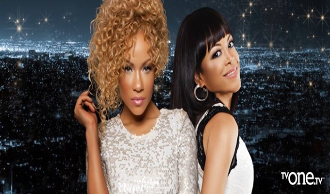 'R&B Divas: LA' Returns in February with Two New Divas