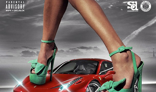 Red Cafe – Boss Bitches & Fast Cars Ft. Fabolous & Pusha T