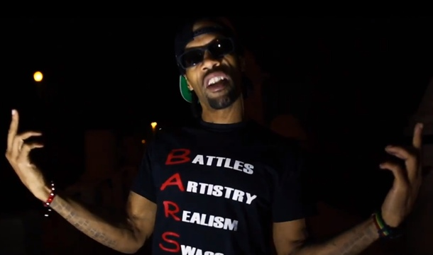Redman – White People Are Rioting (Freestyle)