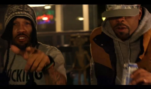 Redman – Lookn Fly Too Ft. Method Man & Ready Roc