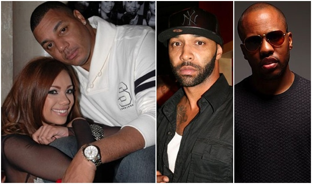 Rich Dollaz Confirms Joe Budden/Consequence Reunion Fight, Talks Current Relationship with Erica Mena