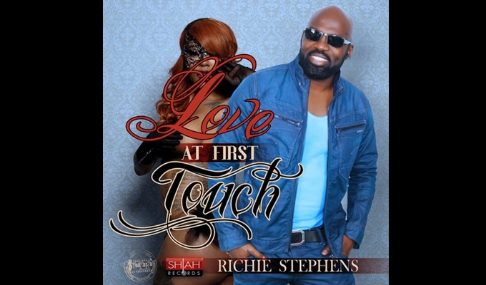 Richie Stephens – Love At First Touch