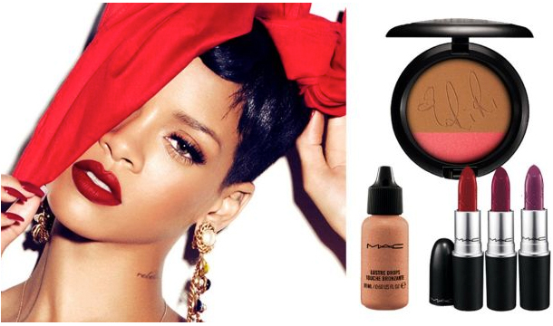5 Artist Collections That Would Be Awesome For MAC Cosmetics