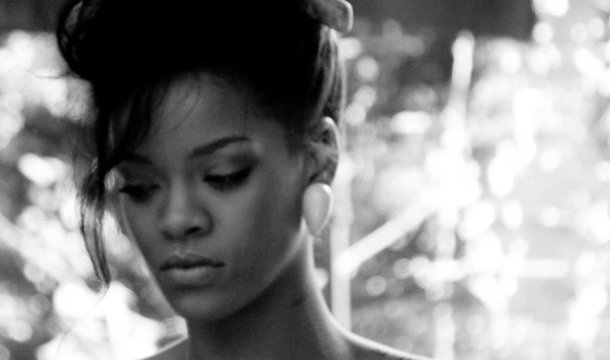 """Rihanna Readies Video Premiere for """"Where Have You Been"""""""