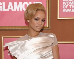 Rihanna, Chris Brown Lead People's Choice Nominations