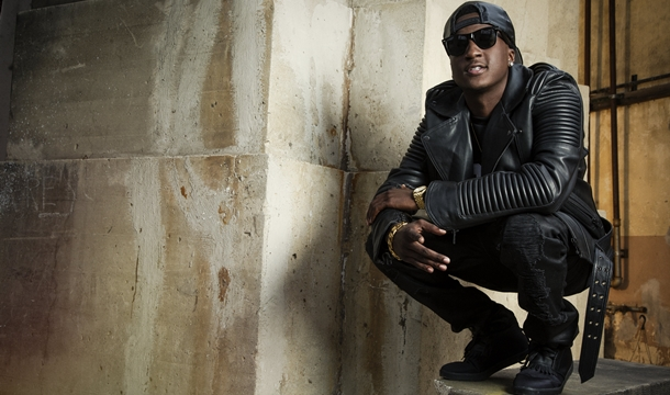 [EXCLUSIVE] Rising ATL Rapper K Camp Talks Musical Consistency, Top R&B Picks, More