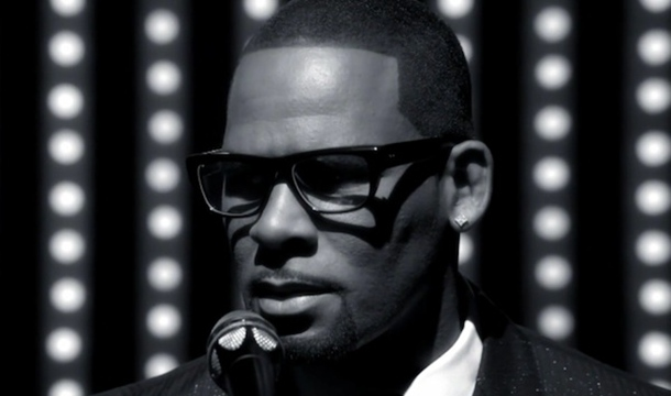R  Kelly's Next Album, 'Write Me Back' Influenced By 70s
