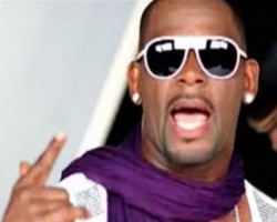 R.Kelly Releases New Video, Plus Funkmaster Flex Slams Singer's BET Interview