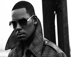 SOUL RECKLESS 08: R. Kelly 'Inside Woman'