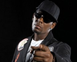 R. Kelly Snaps Up $3.4 Mil. 'Double Up' Judgement