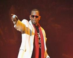 'Divorce Me': R. Kelly & Wife End 11 Year Marriage