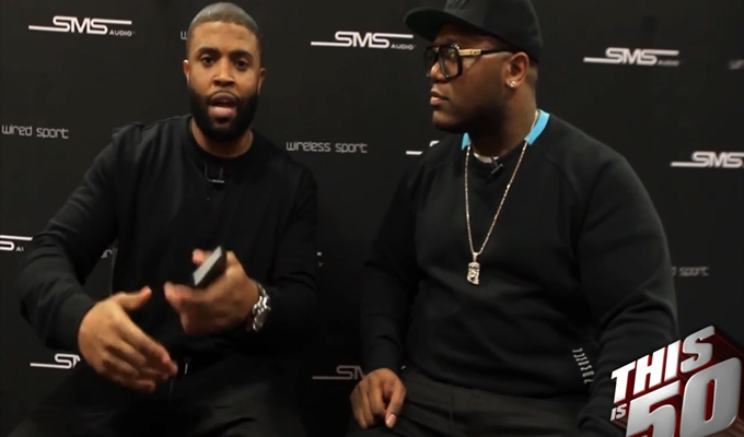 RL Talks 'Wifey' Term, Celeb Boxing Beatdown, NEXT Break Up with ThisIs50 (Video)