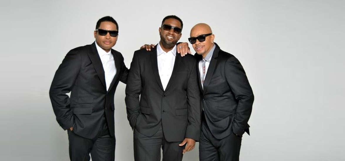 [EXCLUSIVE] After 7 Talks New Single 'I Want You,' 2015 Soul Train Awards Performance, The State Of R&B, More (Audio)