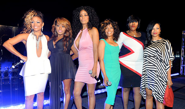 Watch: 'R&B Divas: LA' Reunion Show, Deleted Scenes & Never-Before-Seen Clips