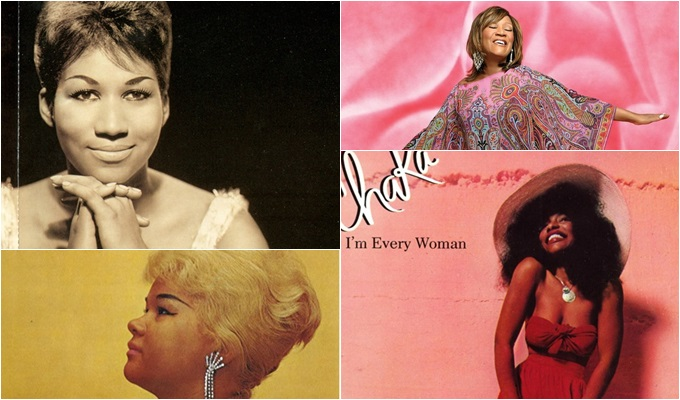 Celebrating Women's History Month: Top 15 Classic R&B Songs From Our Foremothers