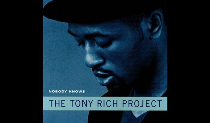 Tony Rich Project – Nobody Knows