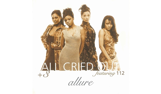 Allure – All Cried Out Feat. 112