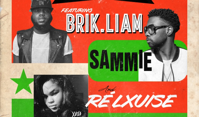 Singersroom & Fly Nation Presents: #RnbUntapped Ft. Sammie x ReLxuise x Brik.Liam (ATL – May 19)
