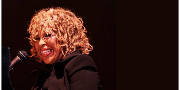 Roberta Flack – We Can Work It Out