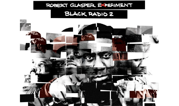 Robert Glasper Eyes October for 'Black Radio 2,' Reveals Tracklisting