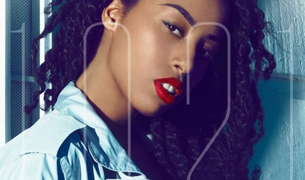 Rochelle Jordan Celebrates '1021' LP Release with 'There You Go'