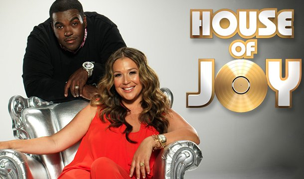 Can Rodney Jerkins' Reality TV Show 'House of Joy' Make His Wife a Star?