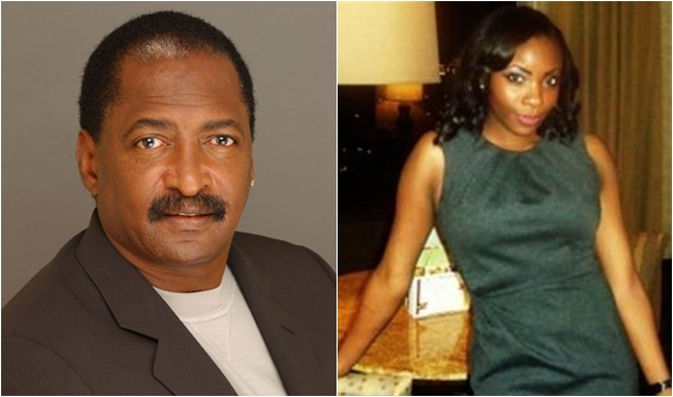Roll Out Another Paternity Test! Another Woman Comes For Mathew Knowles' Coins