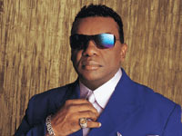 Isley brother convicted of tax evasion