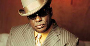 Ron Isley – Close To You Feat. Lauryn Hill