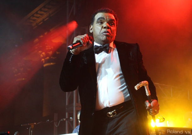 EXCLUSIVE: Ron Isley Talks Soul Train Legacy, Plus Reaction to T.I.'s Sentence