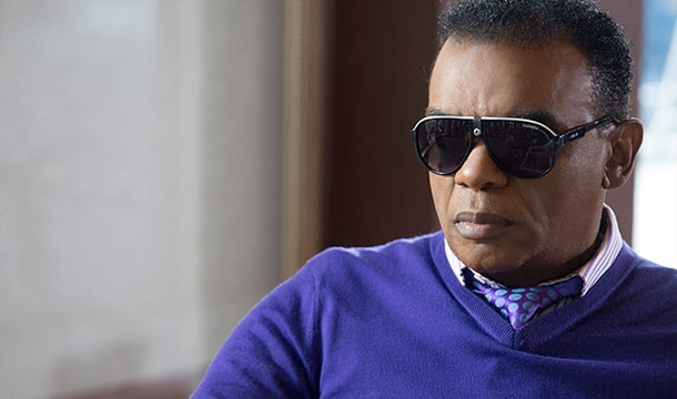 """Ron Isley Releases Collabo With KEM Entitled """"My Favorite Thing"""""""