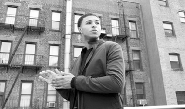 "Diggy Simmons Opens Up ""Honestly"" In His New Cuddle-Centered Video"