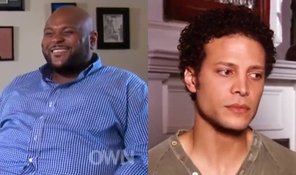 Ruben Studdard and Justin Guarini Revisit 'Idol' on 'Where Are They Now'