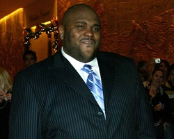 It's Official: Ruben Studdard Now A Married Man (Video)