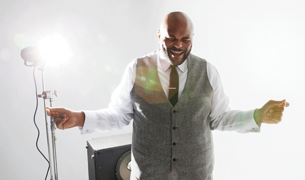 Ruben Studdard Says 'This Weight Loss Was For Me,' Talks R&B and Urban AC