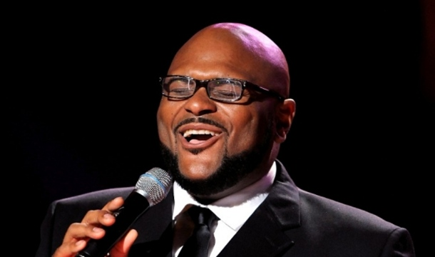 Ruben Studdard Given Ultimatum: Diet or Die Young