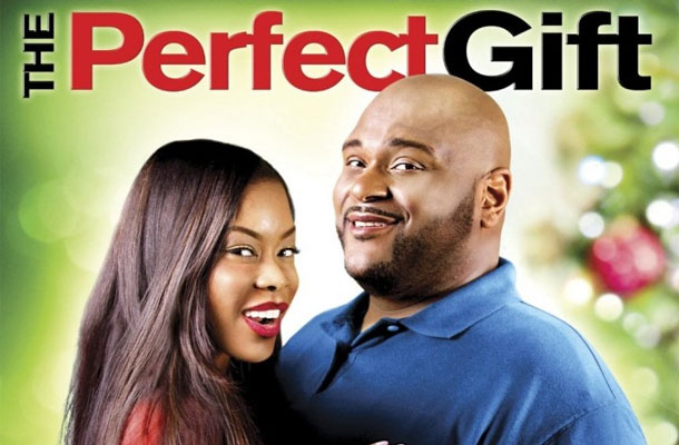 Ruben Studdard Enjoys 'The Perfect Gift' With Golden Brooks of Girlfriends