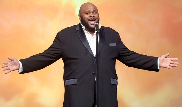 Ruben Studdard Post 'Biggest Loser': My Life Is Completely Different