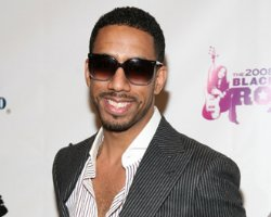 Ryan Leslie Hits The Road, Singer Launches Fall Tour