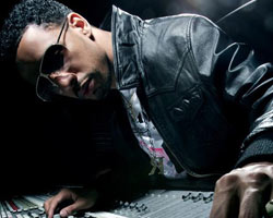 Ryan Leslie Puts Finishing Touches on Debut Set For September