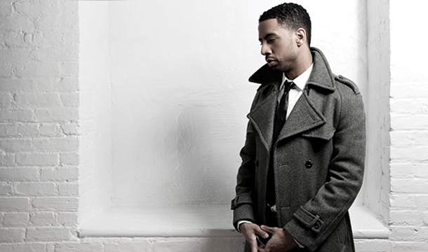 Ryan Leslie Brags About Collab Session With Jay Z, Beyonce and Pharrell