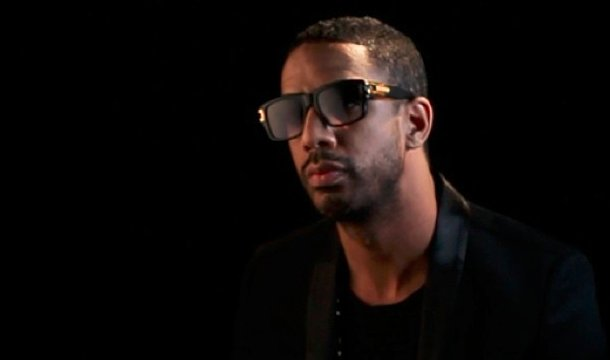 Ryan Leslie: Sign With Me and Sell in The Top 3%