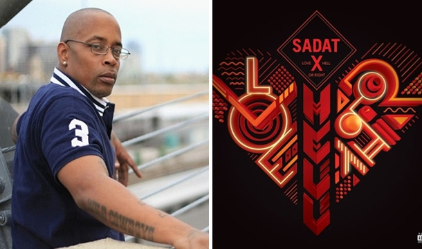 Brand Nubian's Sadat X Drops New Solo Album 'Love, Hell or Right'