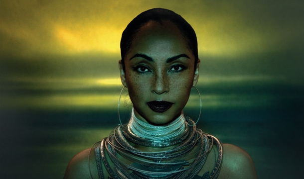 Sade to Release Live Concert DVD/CD Set