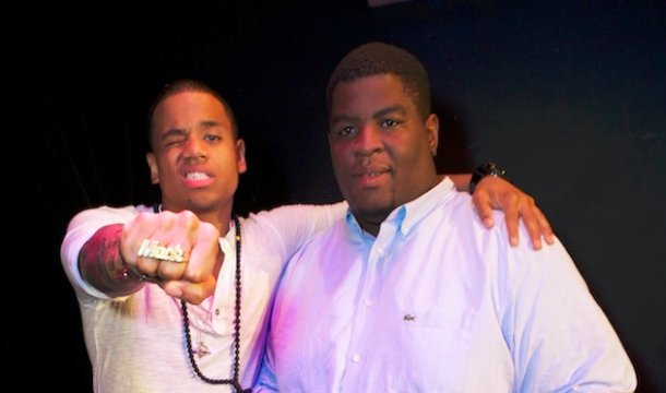 "Salaam Remi Launches Record Label with ""The Wire"" & ""90210"" Actor Tristan Wilds"