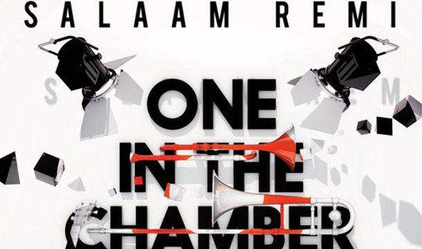 Salaam Remi – One in the Camber Ft. Akon