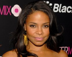 Sanaa Lathan Says She Has Fun Playing A Bit**, Finds Role More Challenging