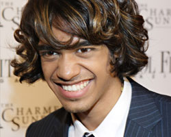 Idol's Sanjaya Malakar to Star in New Ad for Nationwide