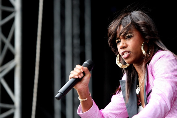 Santigold Reveals New Album Title 'Master of My Make-Believe'